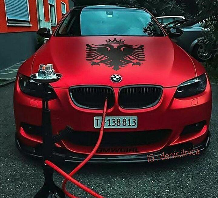 Albánská celní správa - Administrata doganore shqiptare
