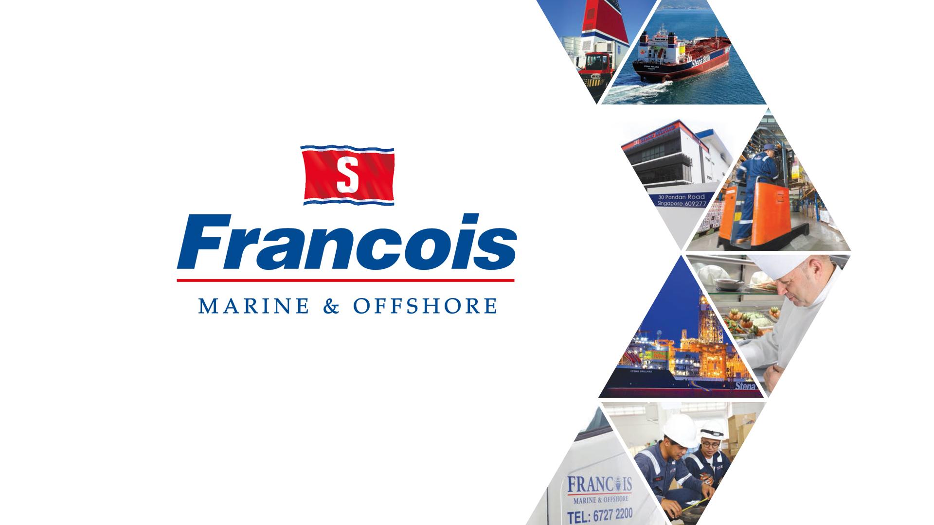 Francois Marine Services Pte