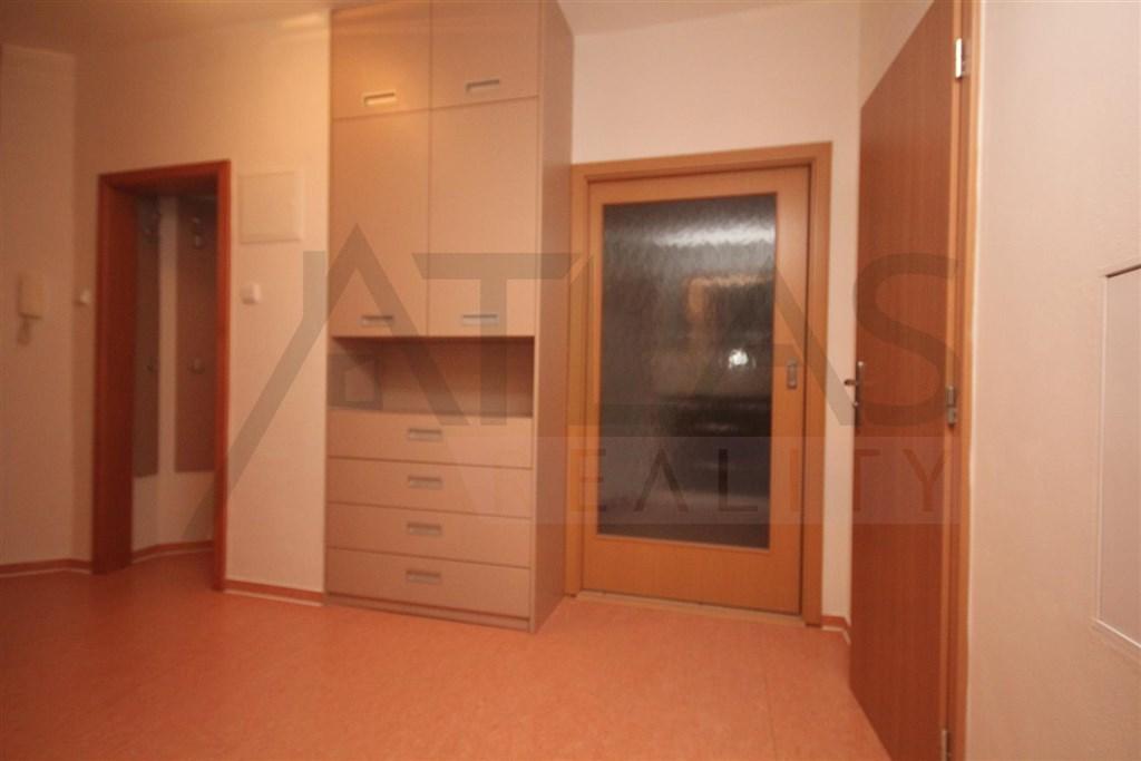 Pronájem bytu 3+kk 124 m2, Praha 10 – Vršovice, Sevastopolská