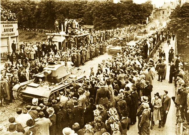Polská invaze do Československa 2. září 1938