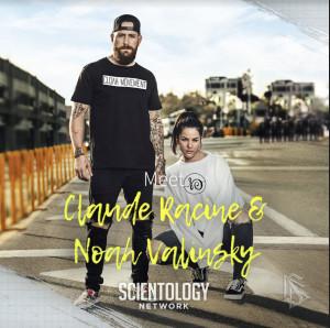 Claude Racine & Noah Valinsky