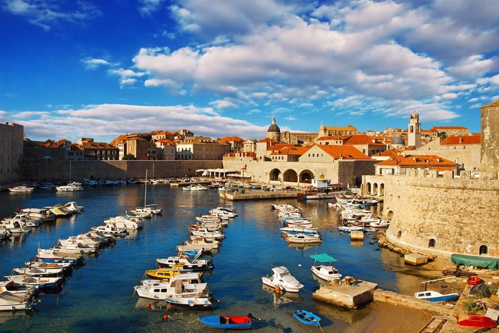 Jak velká je populace v Chorvatsku