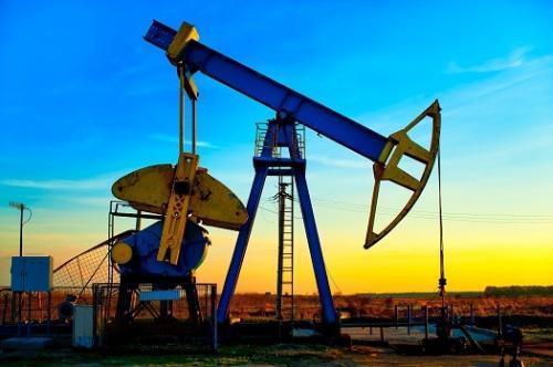 Den pracovníků ropného, plynárenského a palivového průmyslu
