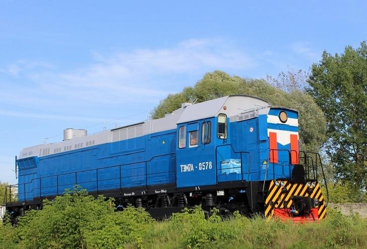 Holding Sinara - Transport Machines zahájil sériové dodávky lokomotiv do Arktidy.jpg