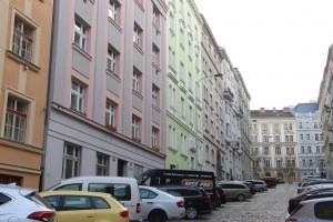 Pronájem bytu 2+kk, 87 m² Praha - Žižkov, Malešická