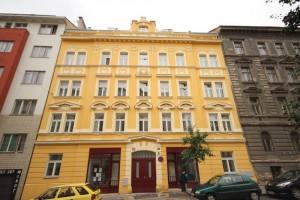 Společenství vlastníků jednotek pro dům č.p.663, 664, 665, 666 v Přibyslavi , Přibyslav IČO 27560309