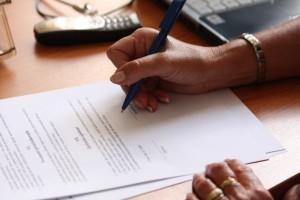 Vyřízení hypotečního úvěru