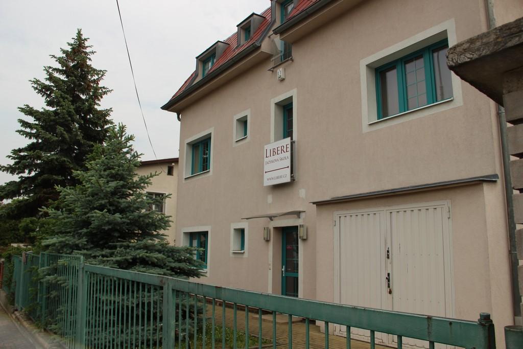 Prodej bytu 3+1 Praha - Braník, Jílovská