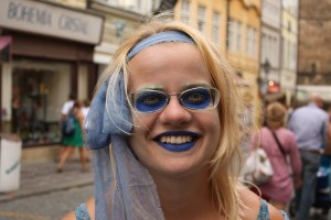 Pronájem bytu Praha- Nové Město (ul. Jungmannova)