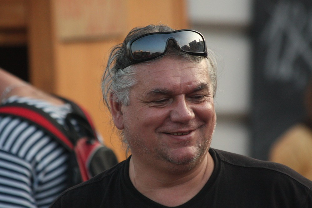 Bratr Miroslava Játra