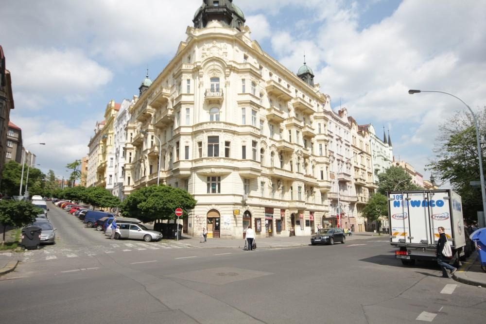 Nemovitosti v Praze - kam se vyvíjí trh nemovitostí