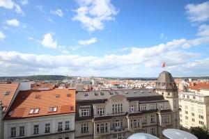 Společenství vlastníků jednotek pro dům Haštalská č.p. 754 Praha 1 , Praha IČO 27568725