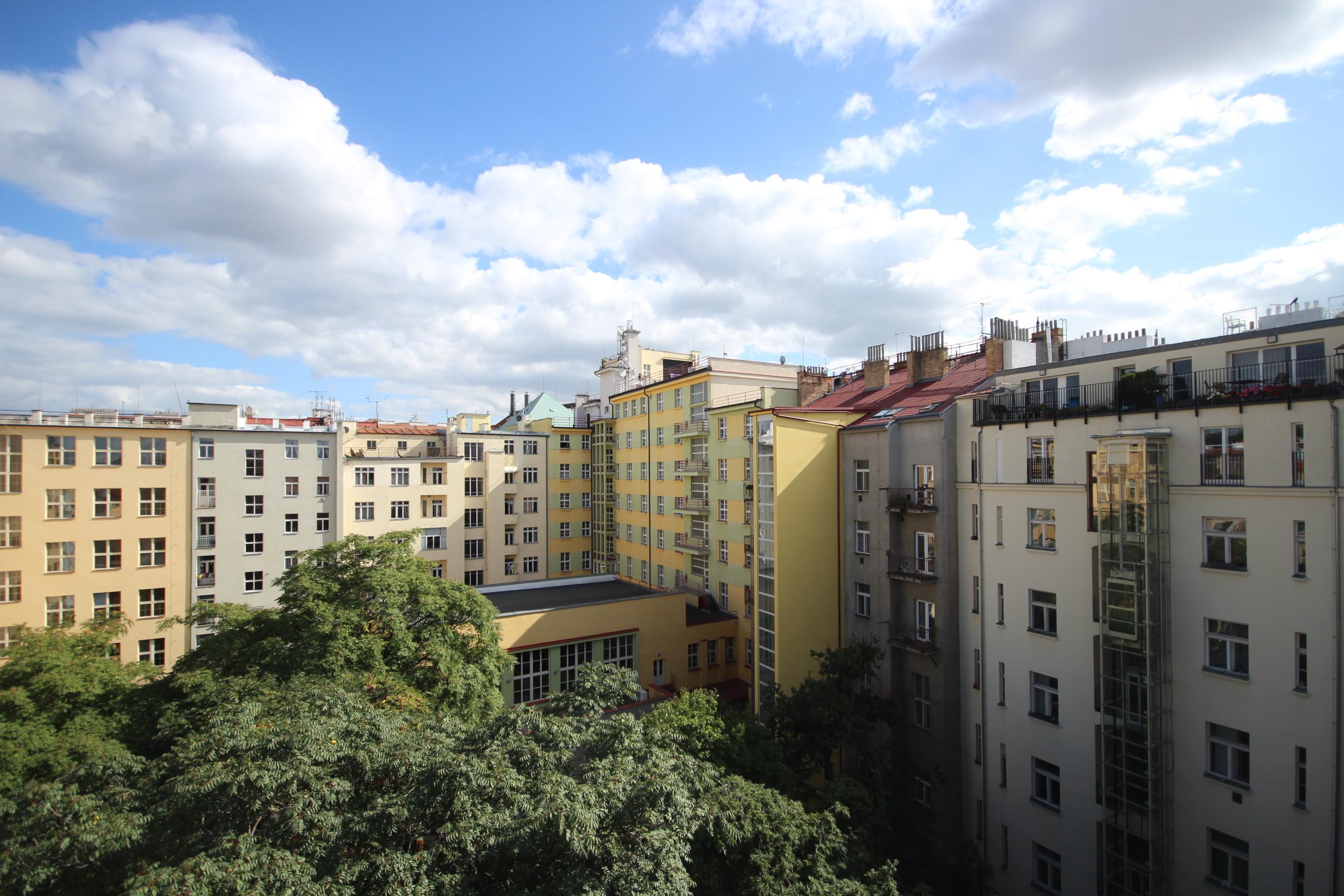 PreDev s.r.o. , Praha IČO 03632458