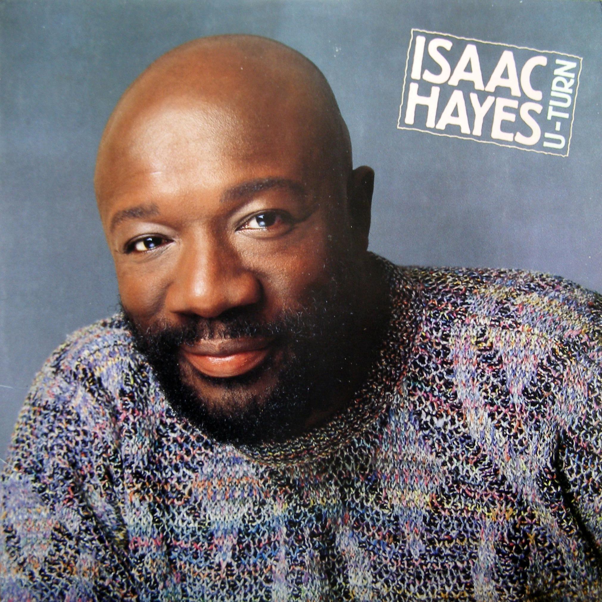 Isaac Hayes – zpěvák, skladatel, hudebník a člen scientologické církve – Scientologie umělci