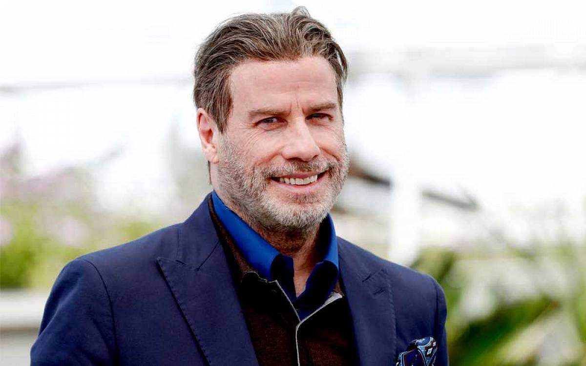 John Travolta poslal své dceři sladkou zprávu