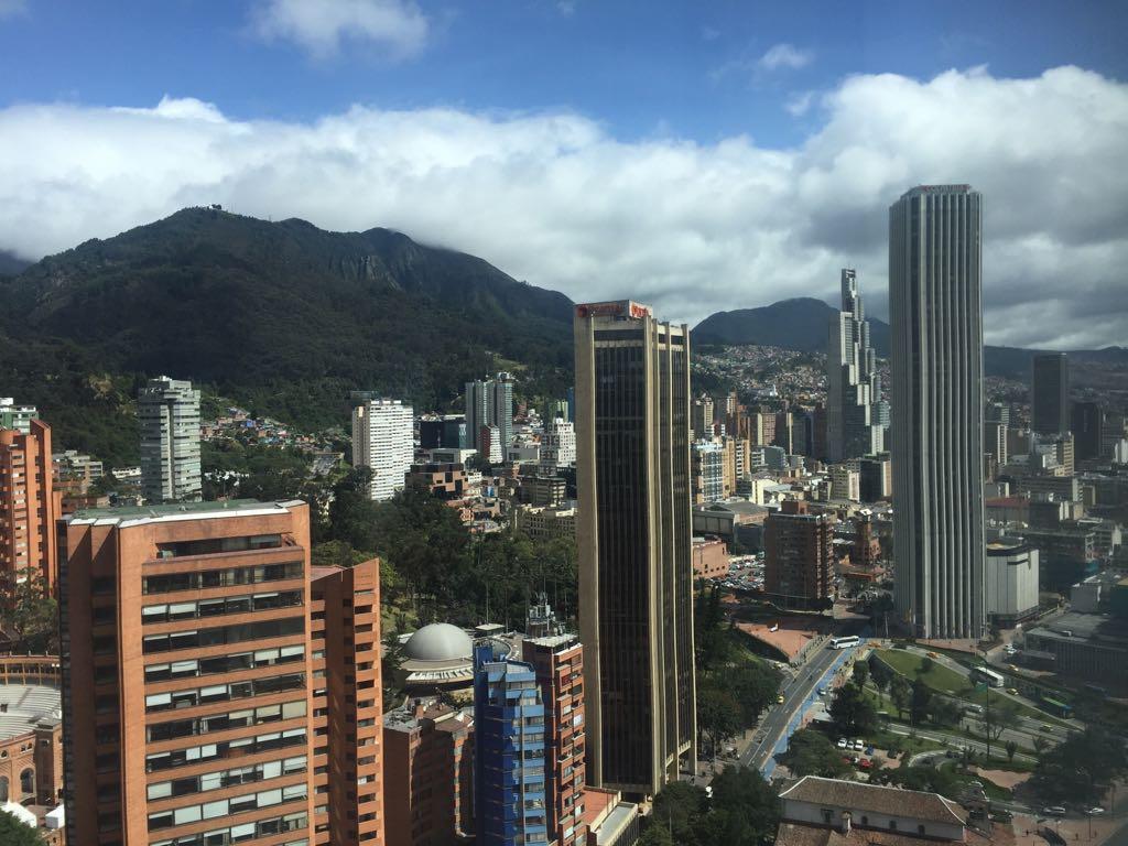 Neměla by být Bogotá hlavním městem Kolumbie