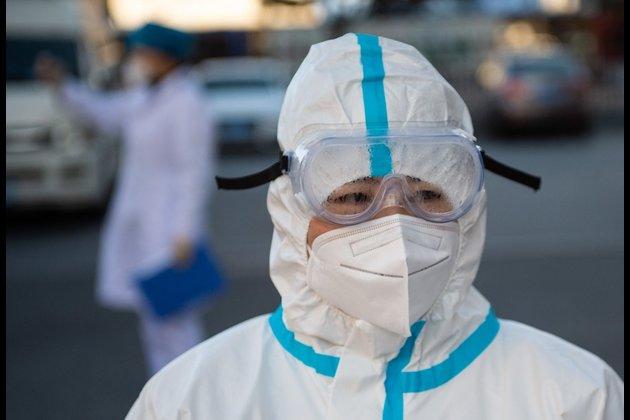 Peking hlásí jeden lokálně přenášený případ COVID-19