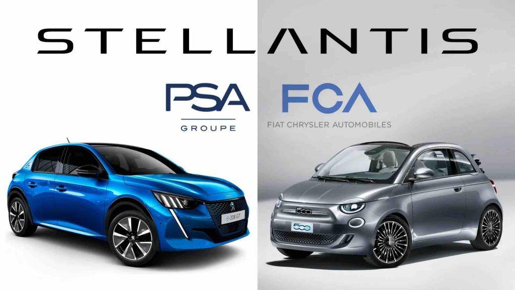 Italsko-americká automobilka Fiat Chrysler (FCA) a francouzská PSA v sobotu oficiálně dokončily své dlouho očekávané spojení. Vzniká tak firma Stellantis, která je čtvrtým největším výrobcem aut na světě. Oznámily to firmy ve společném prohlášení. V pondělí se s akciemi firmy začne obchodovat na burzách v Miláně a Paříži a v úterý v New Yorku.