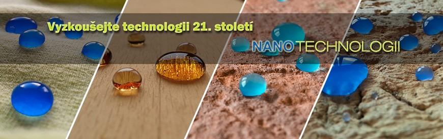 Nanotechnologie a její nekonečné možnosti