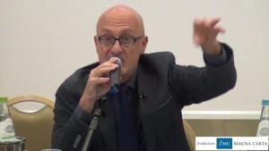 historik Eugenio Capozzi