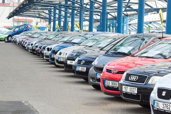 Postup individuálního dovozu vozu ze zahraničí na Slovensko