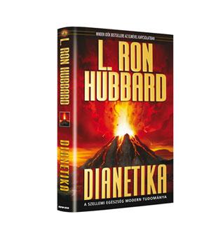 Dianetika: Moderní věda o duševním zdraví - L. Ron Hubbard